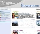 IDF Europe newsroom